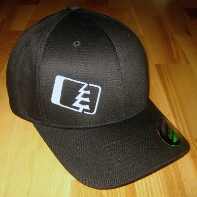 Northwest Riders The Logo Hat (Black)
