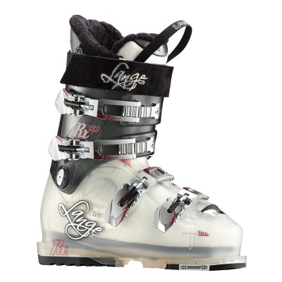 2012 Lange Exclusive RX 90 Women's Ski Boot