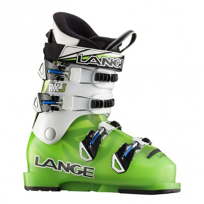 2012 Lange RXJ Junior Ski Boot