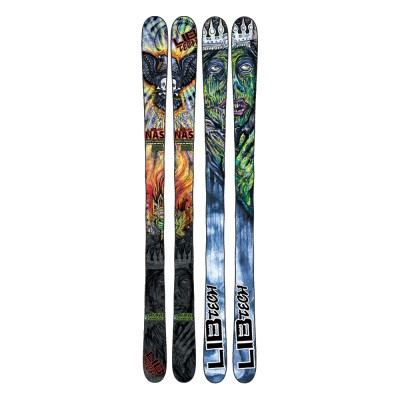 2012 Lib Tech Freeride NAS Ski