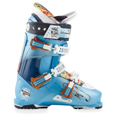 2012 Nordica Ace of Spades Ski Boot
