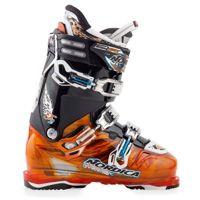 2012 Nordica Firearrow F2 Mens Alpine Ski Boot
