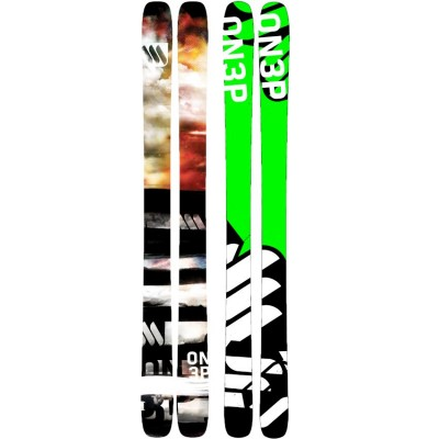 2012 ON3P Caylor Skis