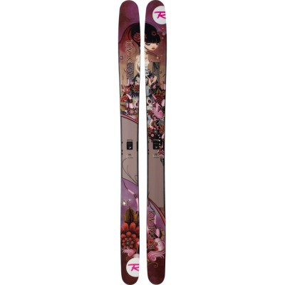 2012 Rossignol WomensS7 All-Mountain Ski
