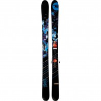 2012 Rossignol Sickle Alpine Ski