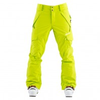 2012 Armada Decker Ski Pants (Lime)