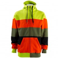 2012 Armada Layers Hooded Sweatshirt