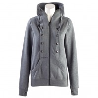 2012 Armada Shelter Fleece Hoody