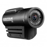 Contour GPS HD Camera Angled Facing