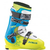 2012 Dalbello Krypton Rampage ID Ski Boot