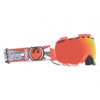 2012 Dragon Rogue Nimbus Co-op Goggles