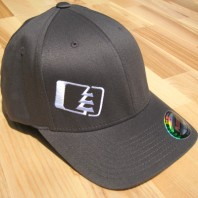 Northwest Riders The Logo Hat (Grey)