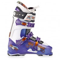 2012 Nordica Dead Money Ski Boot