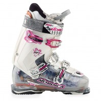 2012 Nordica Hell and Back EXP Women's Ski Boot