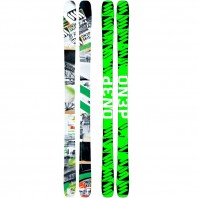 2012 ON3P Jeffrey Skis