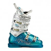 2012 Tecnica Viva Inferno Crush Women's Ski Boot