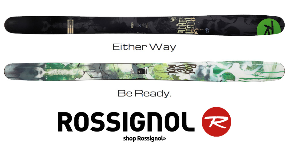 Buy the 2012 Rossignol Super 7 Alpine Ski