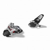 2012 Marker Squire Binding White/Black/Red