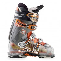 2012 Nordica Hell and Back Pro Mens Alpine Ski Boot