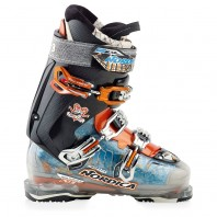2012 Nordica Hell and Back Mens Alpine Ski Boot
